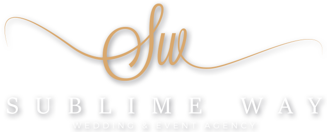 Sublime Way • Wedding & Event Agency