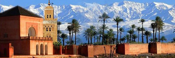 Prestation Marrakech