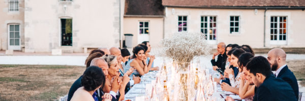 Coordination mariage - Sublime Way Wedding Planner Orleans
